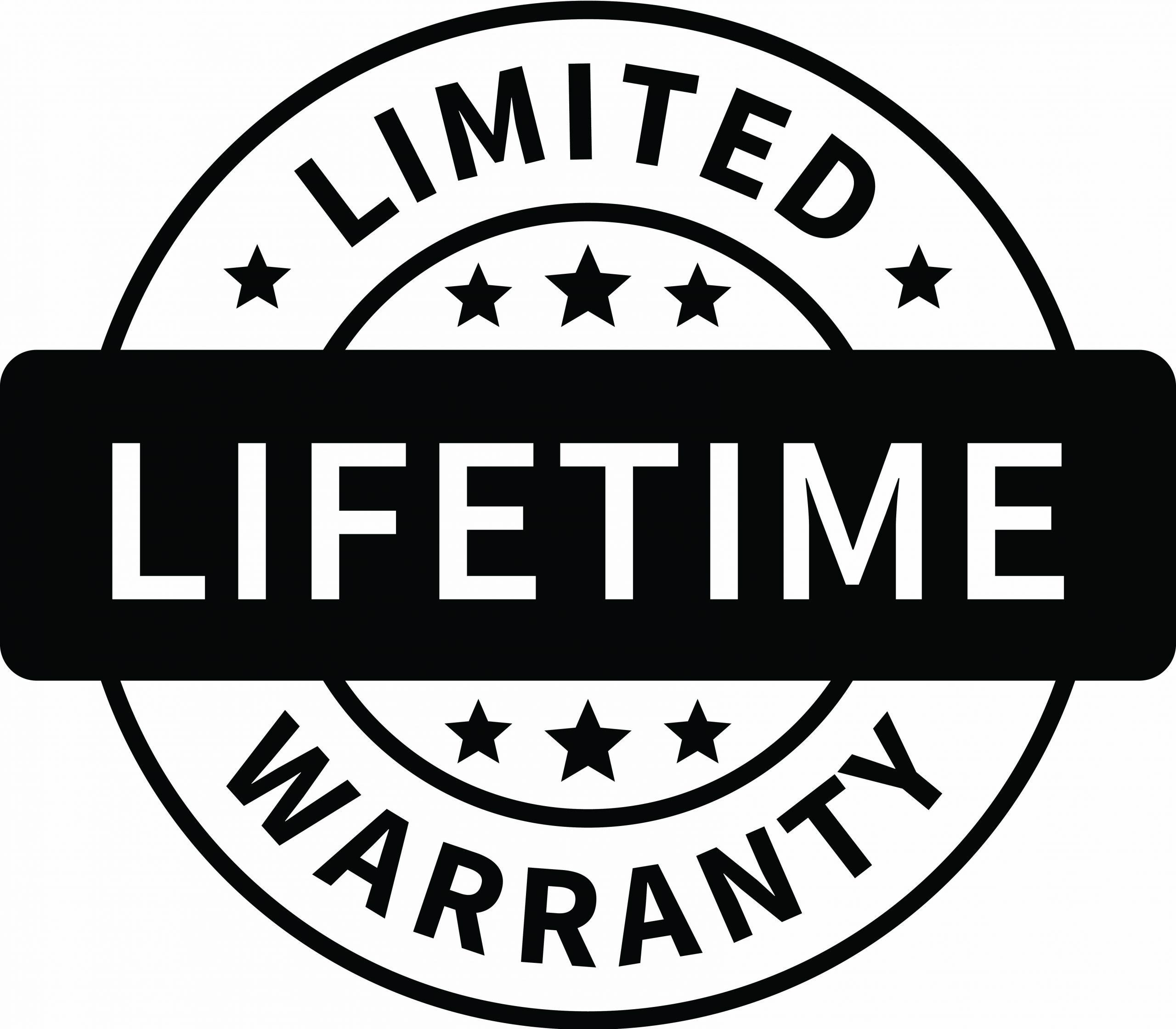 shot timer warranty